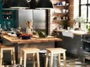 Deco Cuisine Bistrot : d coration cuisine style bistrot ~ Louise-bijoux.com Idées de Décoration