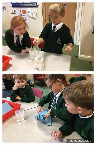 Science Investigation Materials Waterproof