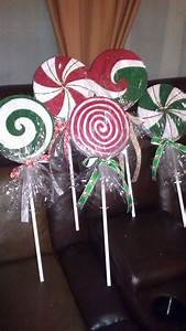 create your own christmas cards free printable diy christmas lollipop path markers made from styrofoam