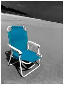 Beach Chair Color
