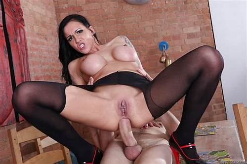 Pensioner Penis For Chantelle Fox #Gorgeous #Bitch #Chantelle #Fox #Gets #Her #Pantyhose #Torn #And