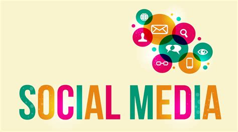 Social Media Background Pin By Jamiq On Social Media Updates