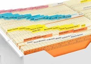 Private Unterlagen Sortieren Struktur : b roorganisation warum die ablage in stehordnern ineffizient ist zeitbl ten ~ Watch28wear.com Haus und Dekorationen