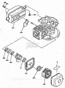 Robin  Subaru Ec13v Parts Diagram For Intake  Exhaust