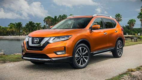 nissan  trail review   suv
