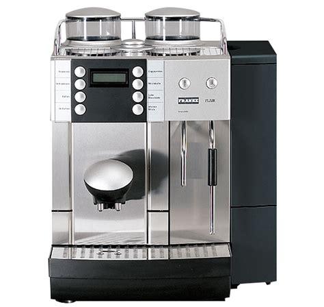 franke flair kaffeevollautomat mieten tchibo coffee service