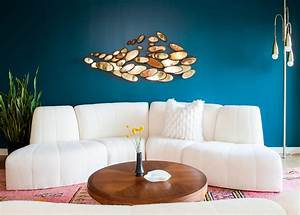Make, Your, Small, Living, Room, Chic, With, These, Decorating, Ideas, -, Small, Spaces