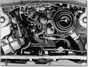 Toyota 4kc Engine Diagram