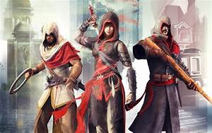 Assassins Creed Chronicles China Wallpapers   HD ...