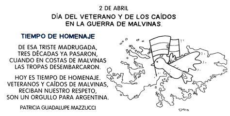Aula Seño Sory : Héroes de Malvinas