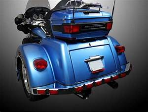 Harley Tri Glide Accessories