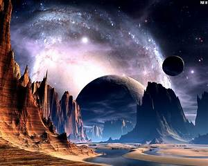 Planets Space Galaxy World - Pics about space