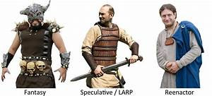 What, Did, Vikings, Wear