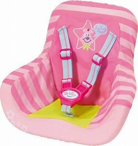 Autositz Für Baby : zapf creation puppenzubeh r baby born autositz otto ~ Watch28wear.com Haus und Dekorationen