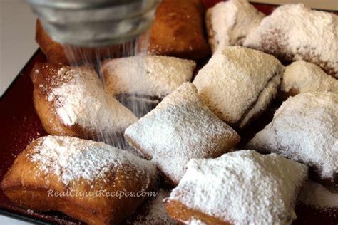 french market beignets realcajunrecipescom la cuisine
