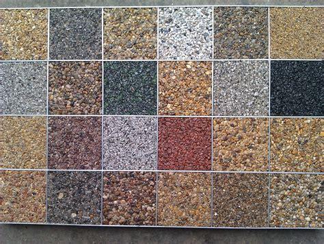 epoxy coating brick patio resin bound gravel