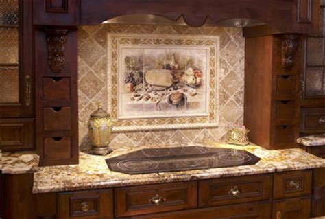 Kitchen Backsplash Ideas   Pictures Tile and Decor