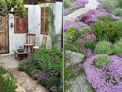 Xerogiardineria Giardini Senza Una Goccia D'acqua In Più