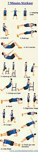 7 Minute Full Body Workout Pictures  Photos  And Images For Facebook  Tumblr  Pinterest  And Twitter
