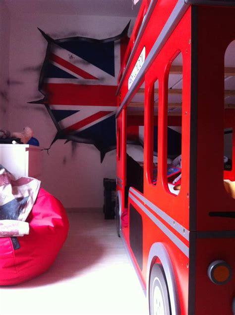 decoration anglaise pour chambre déco chambre fille anglaise