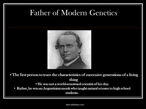 of modern genetics 28 images ppt dominant and recessive traits powerpoint presentation id