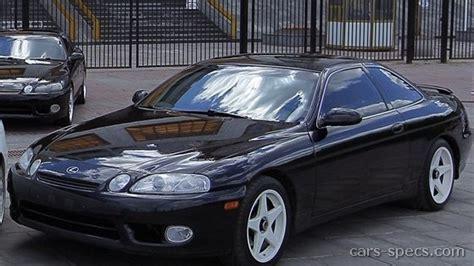 Lexus Sc300 Specs by 1997 Lexus Sc 300 Coupe Specifications Pictures Prices