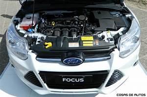Argentina  Ford Lanz U00f3 El Nuevo Focus Con Precios Desde