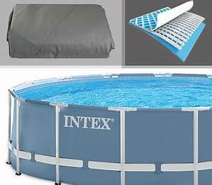 Liner Piscine Pas Cher : liner piscine intex autoport e et tubulaire toutes tailles ~ Dallasstarsshop.com Idées de Décoration