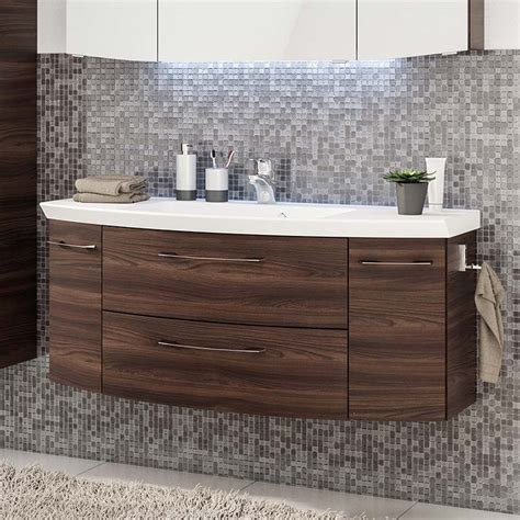 Bathroom Vanity Units - cassca bathroom vanity unit 2 drawer 2 door buy at