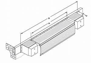 Hydraulic Edge Of Dock Leveler - Abc Docks  Llc