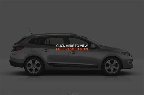 megane renault 2010 2010 renault megane iii estate pictures information and