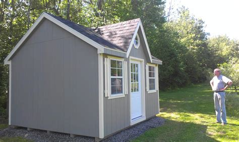 Plans For Backyard Sheds by Shed Bunkie Plans 187 Country Sheds