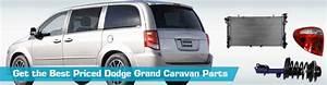 Dodge Grand Caravan Parts
