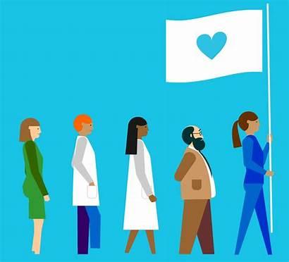 Health Mental Treatment Overtime Help Team Diseases