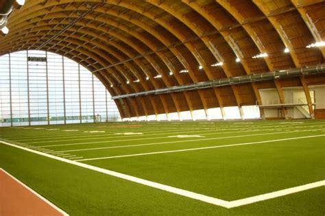 chicago bears training facility turbo link international  sports construction