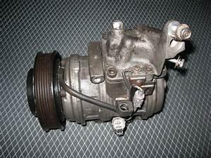 Jdm Toyota 1mz C Compressor  U0026 Clutch  U2013 Autopartone Com