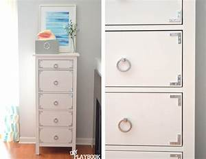 Ikea Hemnes Hack : 10 before and after projects you can do this weekend really huffpost ~ Indierocktalk.com Haus und Dekorationen