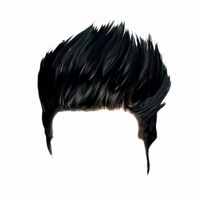 Hairstyle Haircut Picsart Male Transparent Hairpng Boy