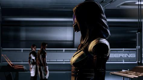 Image  Engineering Grunts  Poker Nightpng  Mass Effect