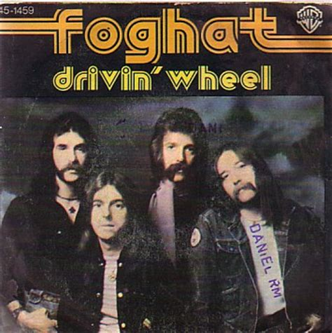 Foghat Records, Vinyl And Cds  Hard To Find And Outofprint