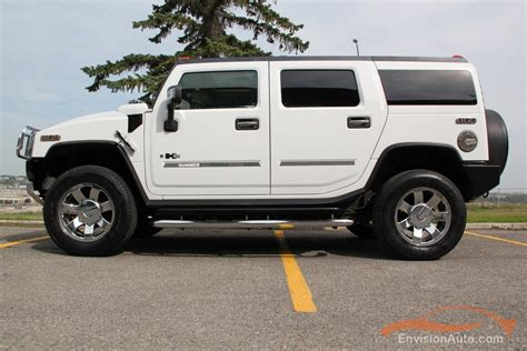 2009 H2 Hummer Luxury Pkg Suv Envision Auto