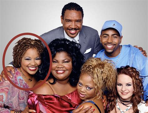 rip actress yvette wilson moesha  parkers friday