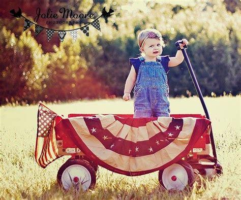 patriotic photo shoot ideas images  pinterest