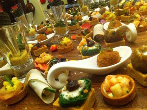 canape com savoury canapés dessert canapés canapé receptions