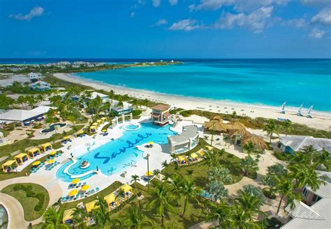 Sandals Emerald Bay in the Exumas, Bahamas Review - Get