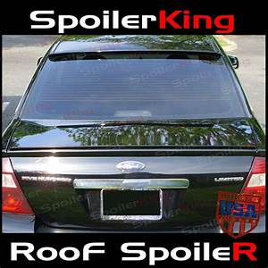 Ford Five Hundred Spoilers Wings Ebay 2005 500 Parts