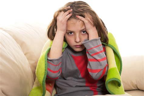 Headache Related Hospital Er Visits Rising For Kids Teens