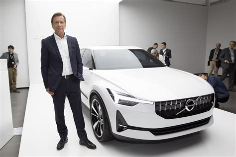 volvo  fully switch  electric  hybrid cars