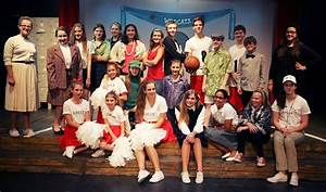 KidzfACTory summer camps at Limelight Theatre include ...