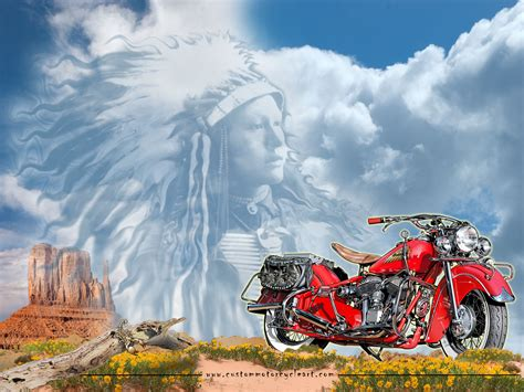 Harley Davidson Motorcycles Drawings